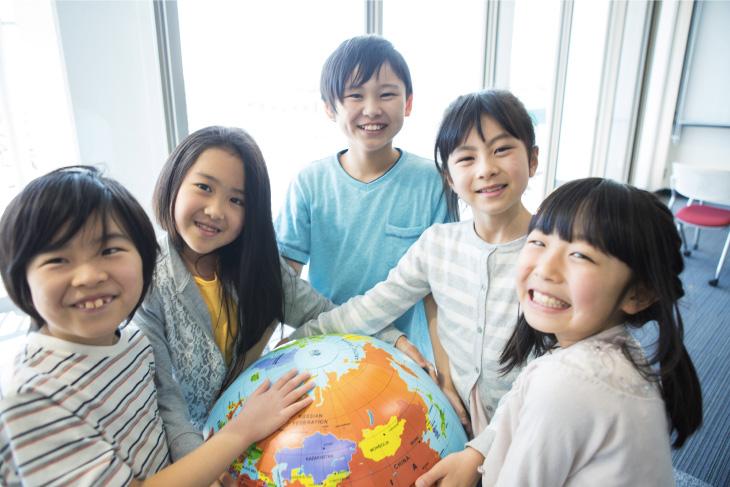 夏休み2021_学童保育